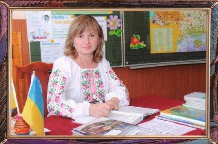 Сікора Мирослава Григорівна
